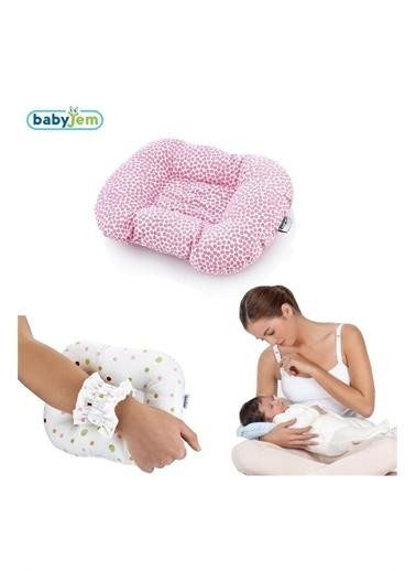 Baby Jem Emzirme Yastığı Bebek Renksiz